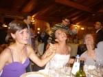 Sposa al tavolo